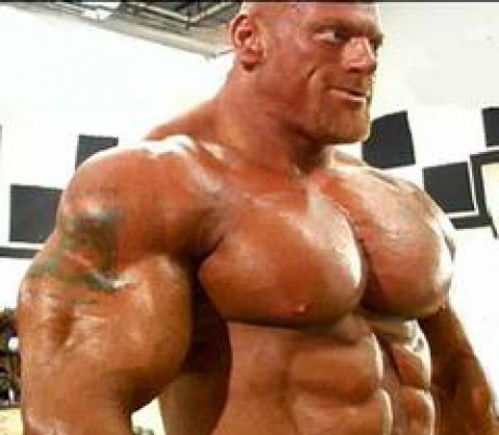 new gnc steroid